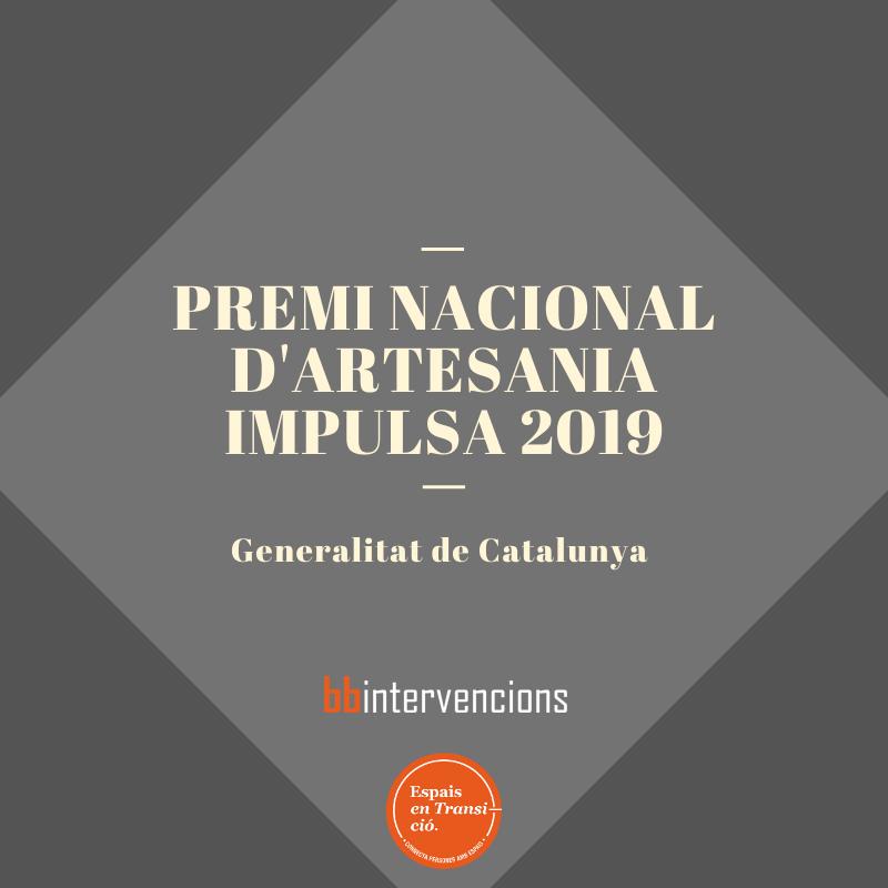 premio nacional de artesana 2019